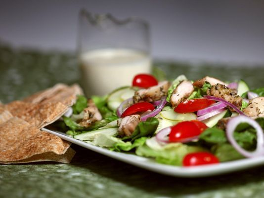 The 25 best beef shawarma sauce recipe ideas on pinterest healthier shawarma sauce forumfinder Image collections