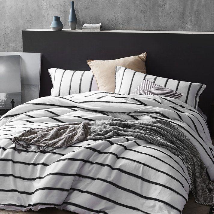 Mcquaig 100 Cotton Reversible Comforter Set Dorm Room Bedding