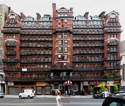 Top Hostel near Noho, New York