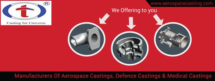 We are suppliers and manufacturers of Medical implant & other medical application investment castings and offer wide range of casting products to our clients at industry leading prices. We are …