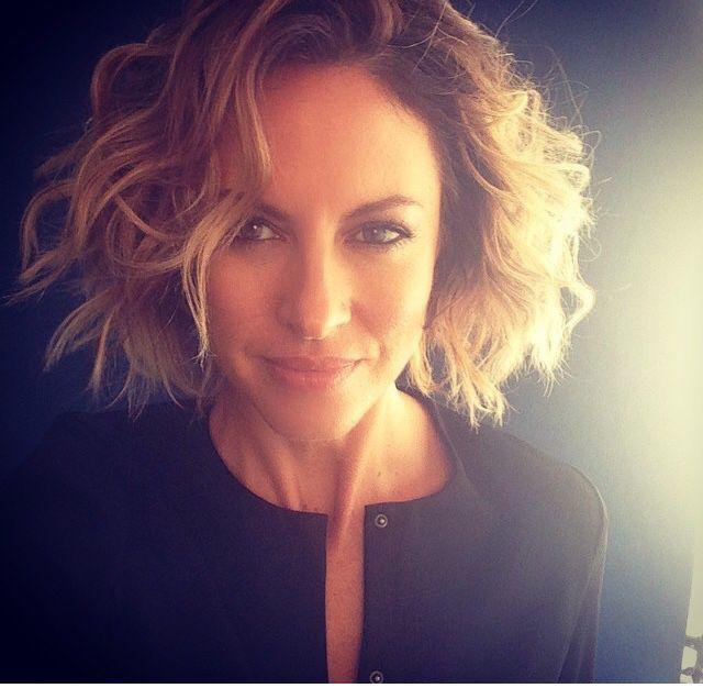 Sarah Wilson Hair