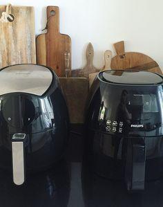 9 Praktische airfryer tips