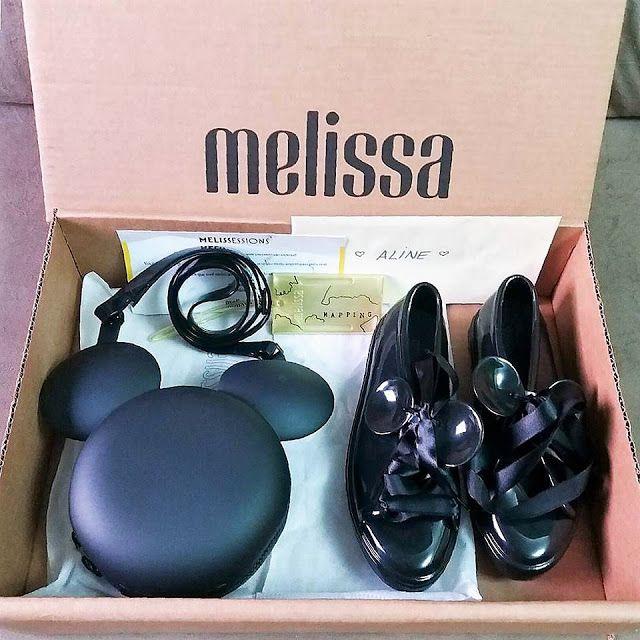 3321429ca2ef9 Lançamento do ano  Melissa Ball Bag Disney Mickey