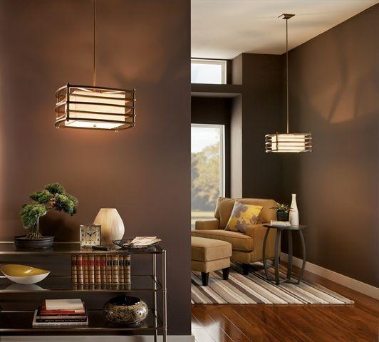 Lampa wisząca MOXIE sprawdzi się w każdym stylowym wnętrzu. #mlamp #oświetlenie #lampa #zwis #wystrój #wnętrz #retro #vintage
