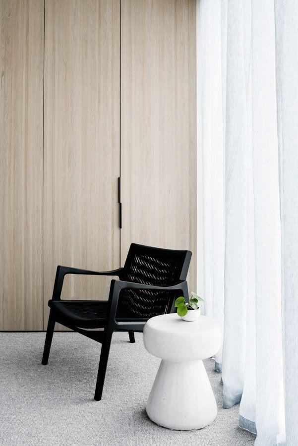Bell Street House - Australian Chair - Techne Architecture + Interior Design - Architecture Archive 3