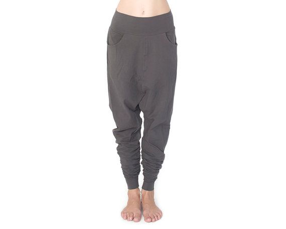 Hey, I found this really awesome Etsy listing at https://www.etsy.com/listing/270301542/charcoal-low-crotch-pants-low-crotch