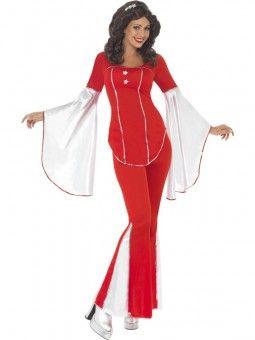 Elegante Disco Kostuum