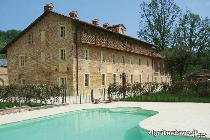 Agriturismo Le Querce del Vareglio Canale - (Cuneo) - Piedmont