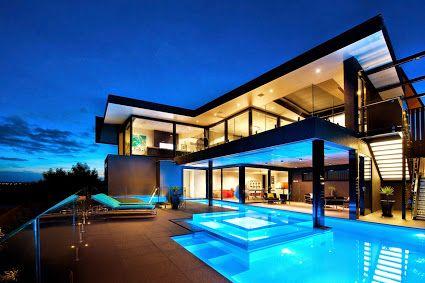 Arquitetura Piscina Pool
