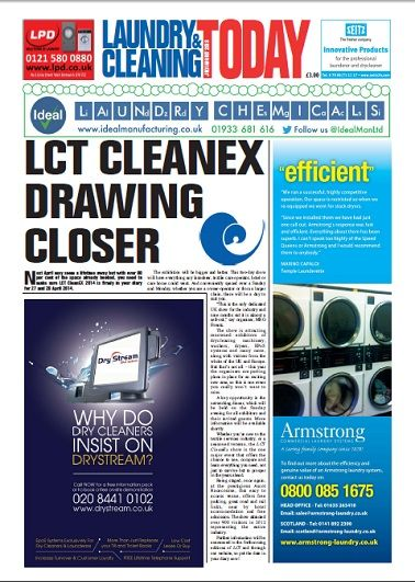LCT CleanEx 2014