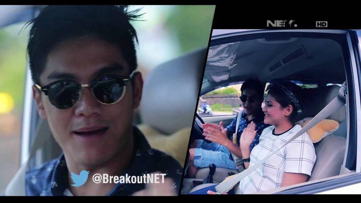 Breakout Hangout - Musik EDM yang Top dan Ear-Catching