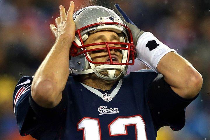 Deflategate verdict: Tom Brady banned 4 games, Pats losepicks