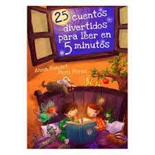¿Quieres compartir un cuento conmigo?Tan solo serán cinco minutos. Cuentos mágicos, divertidos, fantásticos, emocionantes, sorprendentes y únicos. Relatos de duendes y hadas, gnomos y gigantes, enanitos, ballenas, brujas y príncipes, magos miopes y estrellas brillantes...  http://rabel.jcyl.es/cgi-bin/abnetopac?SUBC=BPSO&ACC=DOSEARCH&xsqf99=1746989