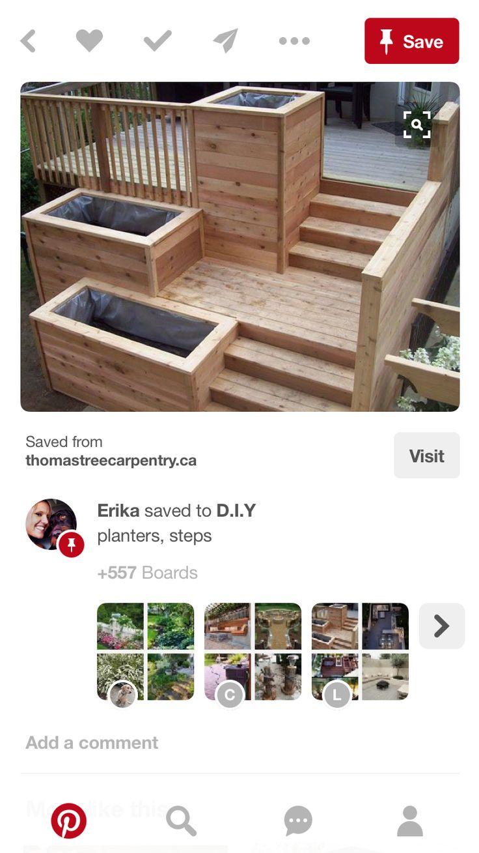 18 besten Decks Bilder auf Pinterest | Verandas, Balkon und Ferienhaus