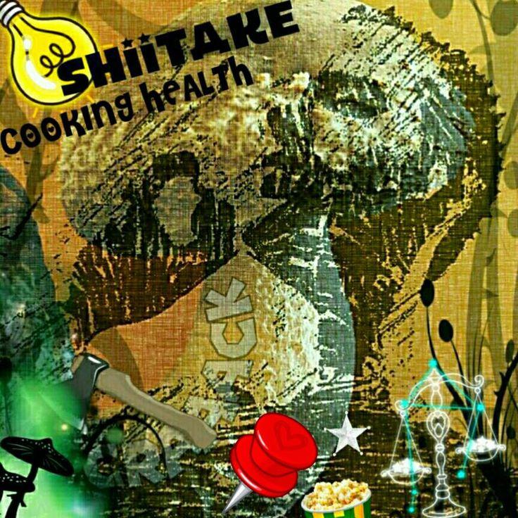 Blakuroken: FUNGO CHEF CUCINA SALUTE !!!