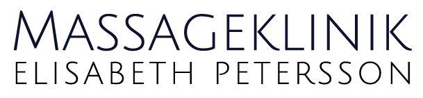 Logotype for Massageklinik by Orangia AB