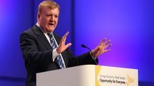 Have I Got News For You pays tribute to Charles Kennedy - ITV News