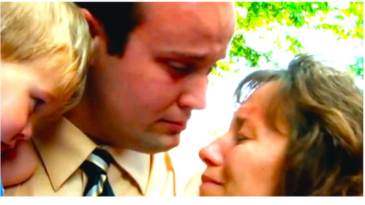 Josh Duggar's Job Is UNBELIEVABLE One Year After Sex Scandal!