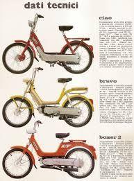 ciao piaggio 1975 - Cerca con Google