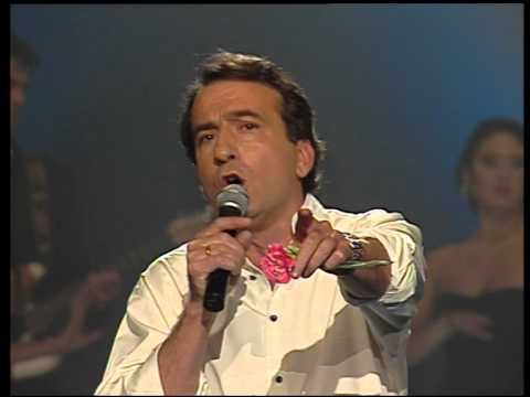 """▶ JOSE LUIS PERALES """"NO TE VAYAS NUNCA"""" - YouTube"""