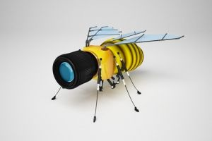 A project called Green Brain aims to build an artificial intelligence system that can actually mimic a bee's brain.