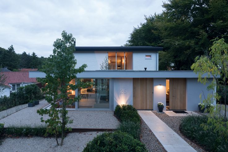 Gallery of Patio House / Bloot Architecture - 6