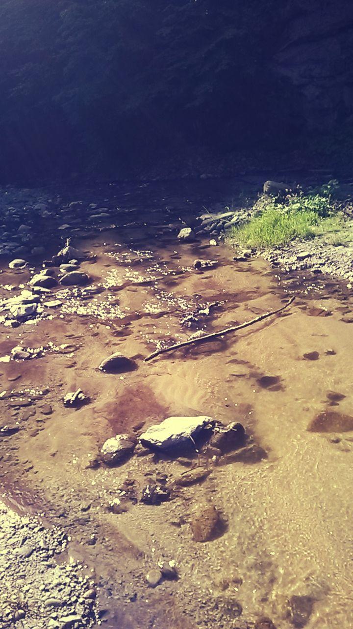 #creek #water #travel #romaniamouintains #frasinei