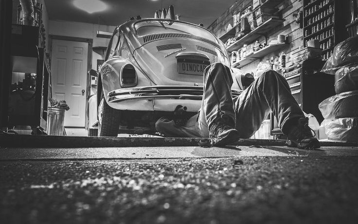 Car repair is a competitive industry. Here is what you need to know about starting your own mechanics business - and be successful with it.