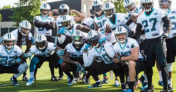 #NFL #NFC Carolina Panthers Secondary Ameliorates Defense, Annihilates Receivers http://sportsngiggles.com/nfl/nfc/nfc-south/carolina-panthers-secondary/