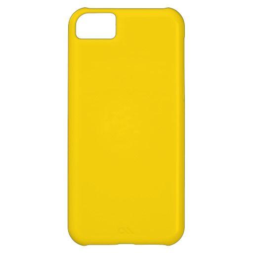 Sunny day iPhone 5C case