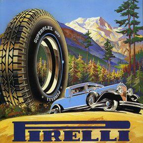 Pirelli Advertising. https://www.pinterest.com/ilthemadcap/the-revolution-will-not-be-televised/