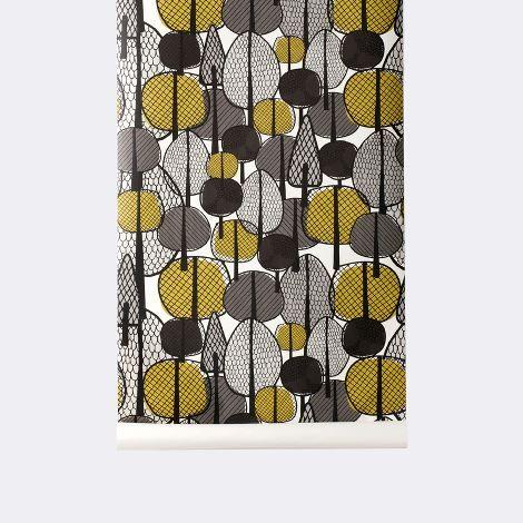 Gracewood Wallpaper