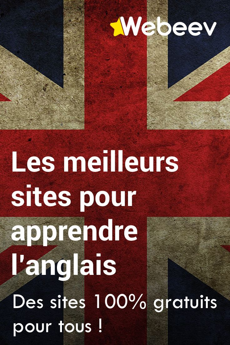 Site pour rencontrer des anglais