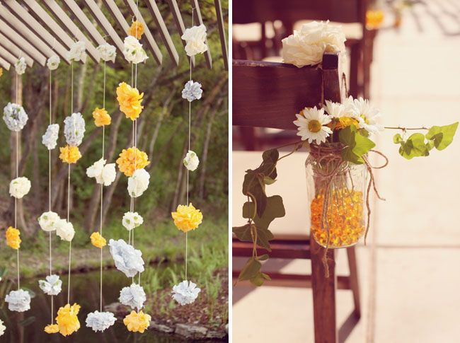 Fina + Nathan's Eco-Chic Real Wedding | Green Wedding Shoes Wedding Blog | Wedding Trends for Stylish + Creative Brides