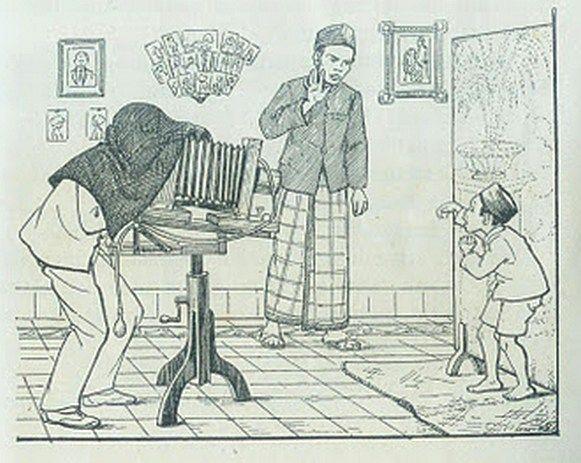 "Masih Ingat Dengan Buku Dan Gambar ""Paling Bersejarah"" di Republik Ini? | Kaskus - The Largest Indonesian Community"
