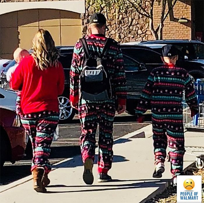 23 People Of Walmart You Won't Believe Actually Exist- 02