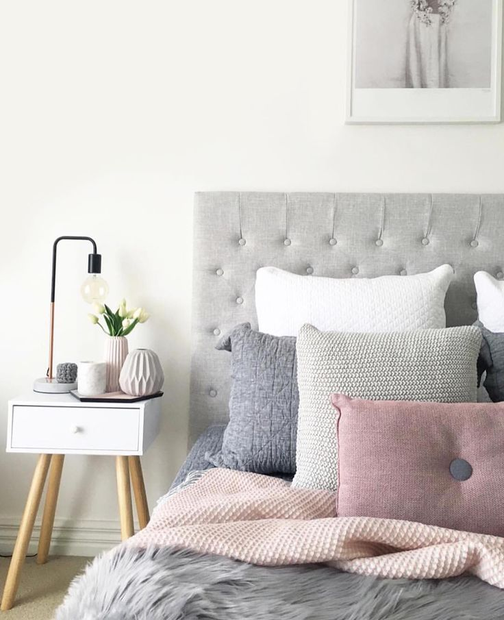 17 Best Ideas About Grey Bedroom Design On Pinterest: 17 Best Ideas About Grey Bedroom Decor On Pinterest