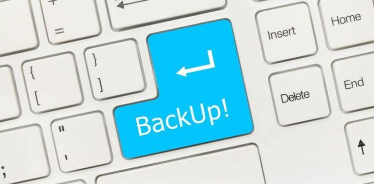 Έχεις Windows 10; Έχεις και backup!