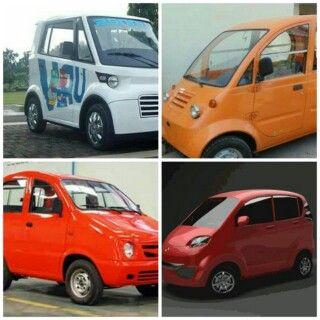 HKomedi: Kejayaan Motor dan Mobil Nasional Indonesia Segera...