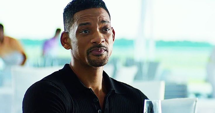 Will Smith Replaces Hugh Jackman in 'Collateral Beauty' -- Will Smith will star alongside Rooney Mara in the upcoming drama 'Collateral Beauty', replacing Hugh Jackman, who backed away last month. -- http://movieweb.com/collateral-beauty-movie-cast-will-smith-hugh-jackman/