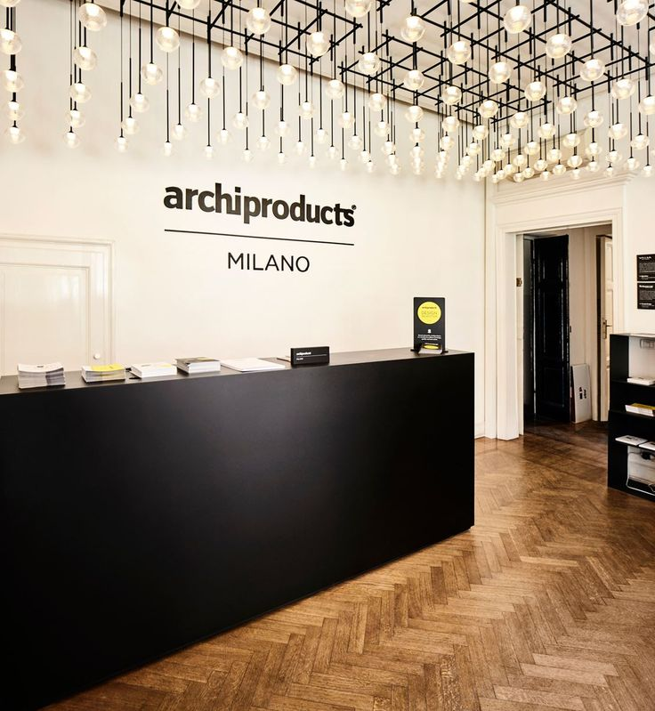 17 images about interior design reception on pinterest for Office reception lighting design
