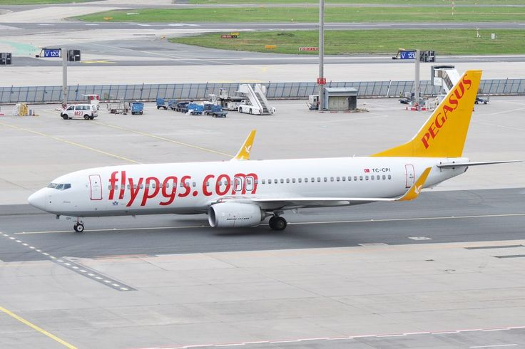 Turkeys Pegasus Airlines to Compete With Turkish Air at New Istanbul Airport  Pictured is a Pegasus jet at Frankfurt Airport in Germany. Eric Salard / Flickr  Skift Take: Pegasus' announcement is the latest threat Turkish Air will have to face but it seems the former still has a lot of logistics to figure out before it can really talk a big game at Istanbul's new Airport.   Dan Peltier  TurkeysPegasus Airlines plans to establish a major base at the new Istanbul airport scheduled to open late…