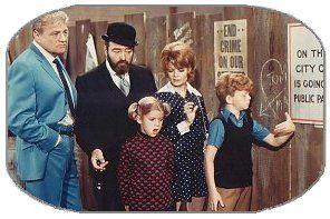 Buffy Family Affair TV Show | Family Affair TV Show | FAMILY AFFAIR