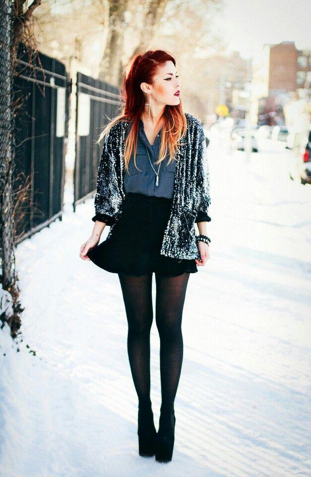Hipster Girl Indie Fash Pinterest