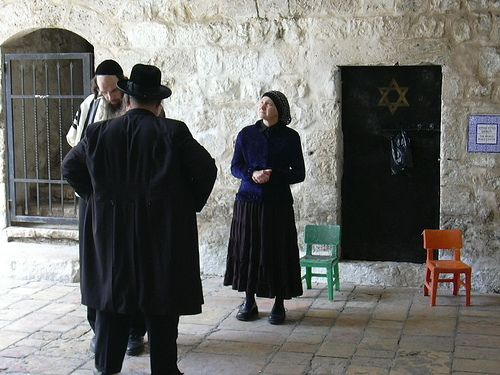 jewish orthodox women - חיפוש ב-Google
