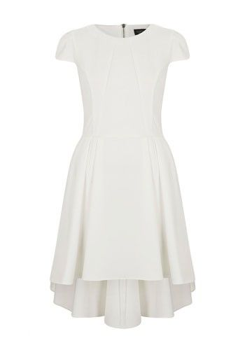 25 White Dresses You Can Wear To Your Wedding - Budget Wedding Gowns - Fashion - Stylist Magazine