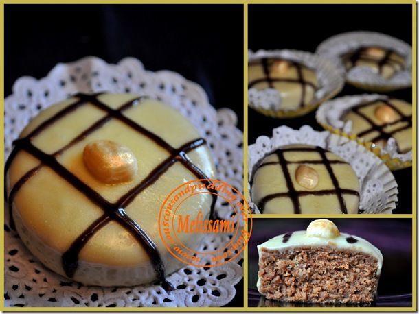 Gateaux Sans Cuisson pour EID (l'AID) - Couscous et Puddings