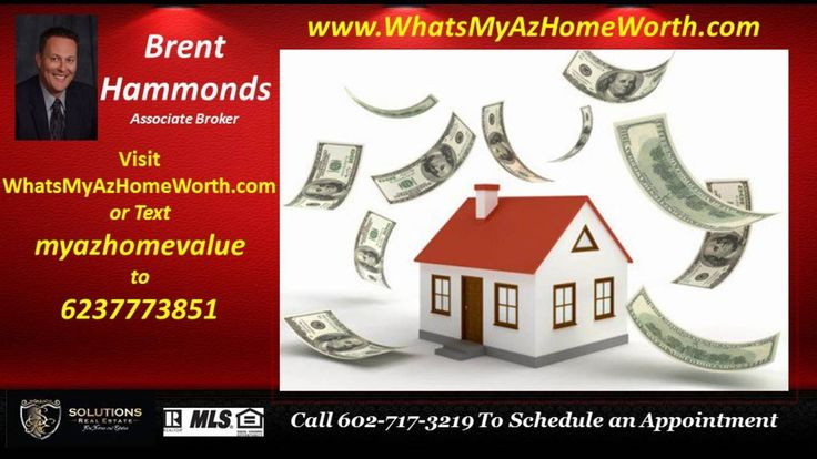 http://ift.tt/2dXobez For Your AZ Home Value information  Brent Hammonds at (602) 717-3219 or TEXT:  myazhomevalue to 6237773851 or Visit:  http://ift.tt/2dH4UTq      Arizona homes include a wide variance in pricing and amenities.  Arizona is known for it