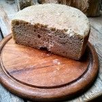 Zuurdesembrood bakken en starters maken