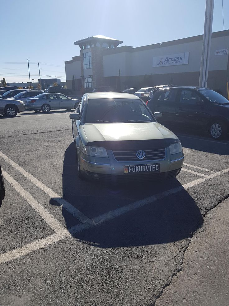 This parking job and licence plate #funny #meme #LOL #humor #funnypics #dank #hilarious #like #tumblr #memesdaily #happy #funnymemes #smile #bushdid911 #haha #memes #lmao #photooftheday #fun #cringe #meme #laugh #cute #dankmemes #follow #lol #lmfao #love #autism #filthyfrank #trump #anime #comedy #edgy